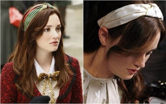 hair accessory blair hair blair hair acessory blair waldorf