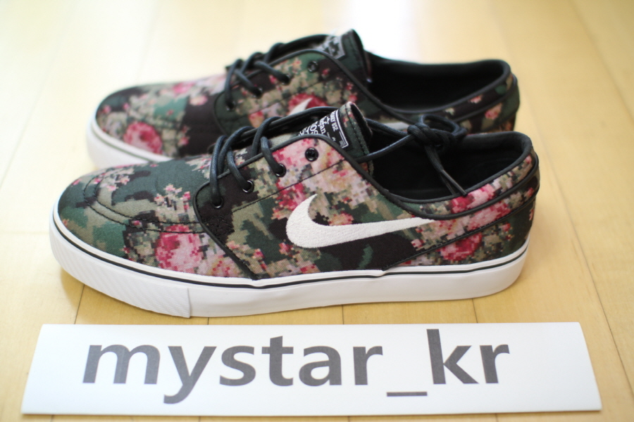 Nike Sb Janoski Floral Ebay