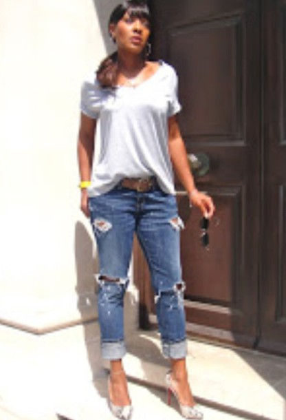 jeans ripped jeans vintage jeans streetwear streetstyle style casual denim pants
