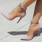 shoes,heels,nude heels,light pink,strappy heels