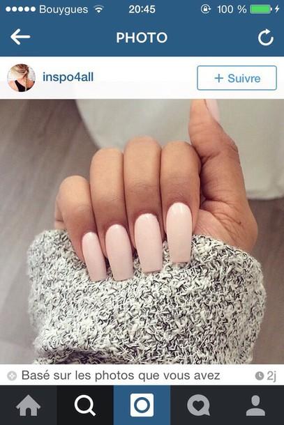 nail polish pink nails pink nails