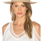 L*space j'adore hat in natural from revolve.com