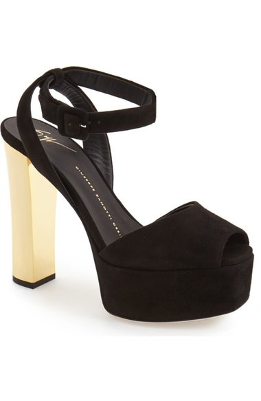Giuseppe Zanotti 'Lavinia' Platform Sandal (Women)   Nordstrom
