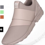 shoes,adidas,low top sneakers,nude sneakers,adidas tan shoes