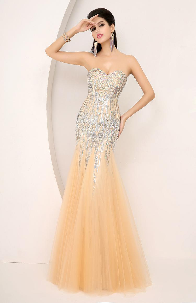 Aliexpress.com : Buy Free Shipping Sexy Red Silver Crystal Straps Cross Backless Design Prom Dress 2014 from Reliable crystal necklaces for wedding suppliers on Aojia Top Evening Dress