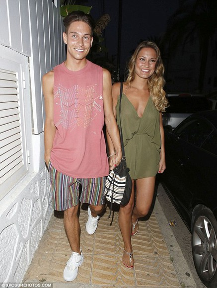 dress floaty green dress olive sam faires