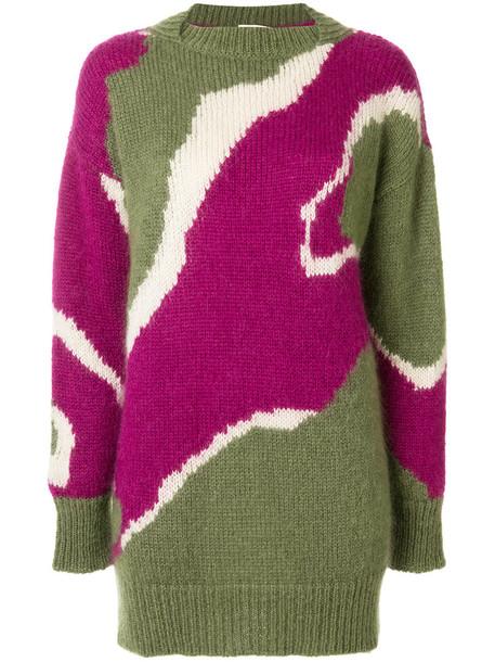Wunderkind sweater oversized sweater oversized women mohair wool