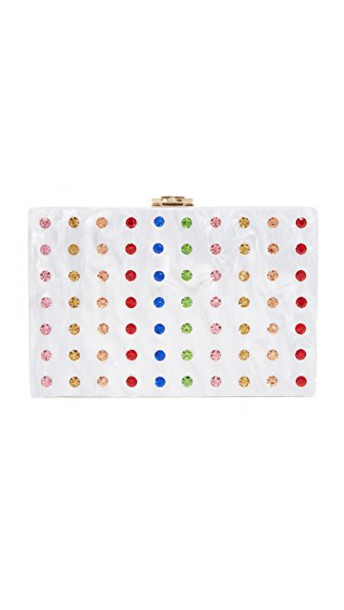 MILLY clutch bag