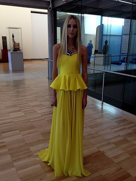 dress yellow dress green dress prom dress maxi dress peplum dress chiffon dress