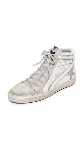 glitter high sneakers high top sneakers silver white silver glitter shoes