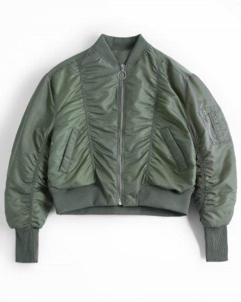jacket olive green zip zip up jacket green olive green bomber jacket bomber jacket khaki bomber jacket