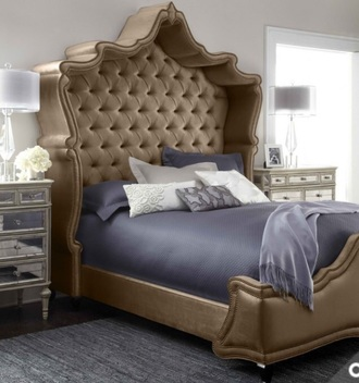 home accessory tufted bedroom bedding classy