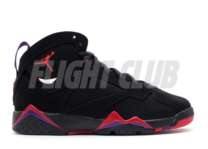 "air jordan 7 retro (gs) ""raptor"" - Air Jordan 7 - Air Jordans  | Flight Club"