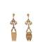 Lyzbeth earrings