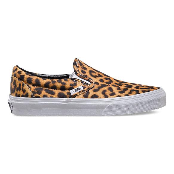 2051f940 Digi Leopard Slip-On | Shop Womens Shoes at Vans