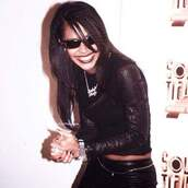 blouse,aaliyah,aaliyah haughton,top,goth,cute,alternative,yes
