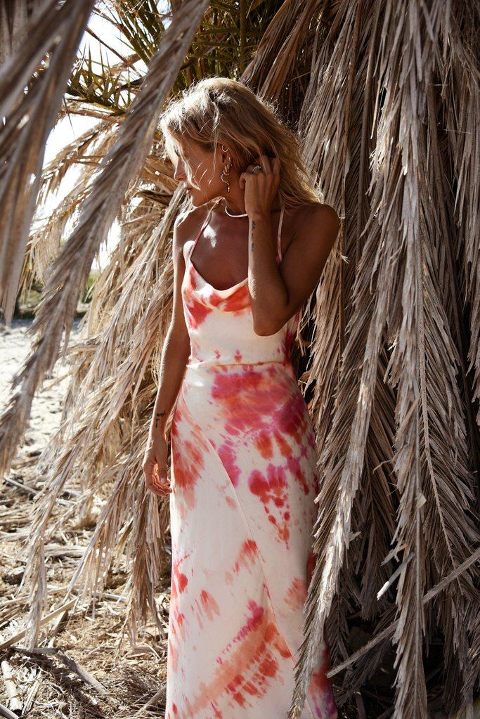 Ariel Dress
