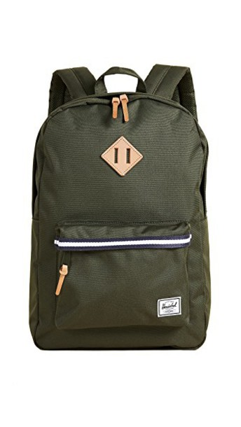 Herschel supply Co. backpack forest green forest green bag