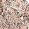 Topshop floral print smock blouse | nordstrom