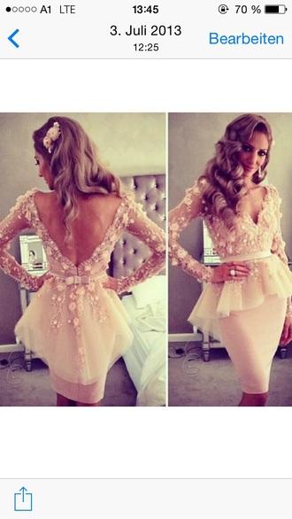 dress floral dress floral dress pink prom dress short prom dress light pink dress pink dress