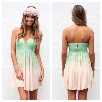 dress watermelon print hat obre floaty amazing cute dress summer