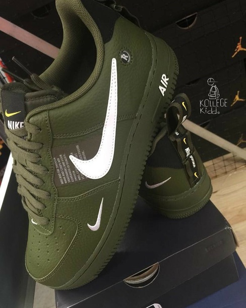 shoes from Nike sold on for $170 at