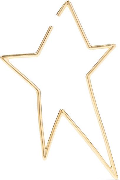 Jennifer Fisher gold jewels