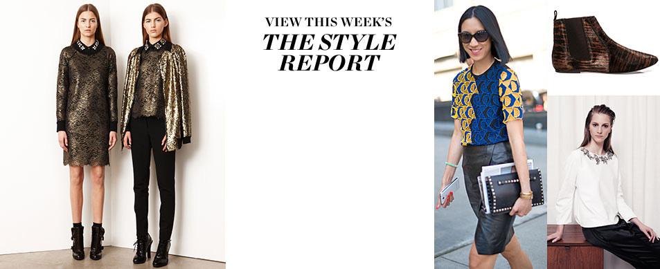Acne | Womenswear from MATCHESFASHION.COM