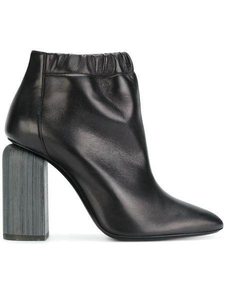 Pierre Hardy women ankle boots leather shoes