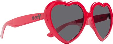 NEFF LUV SUNGLASSES | Swell.com
