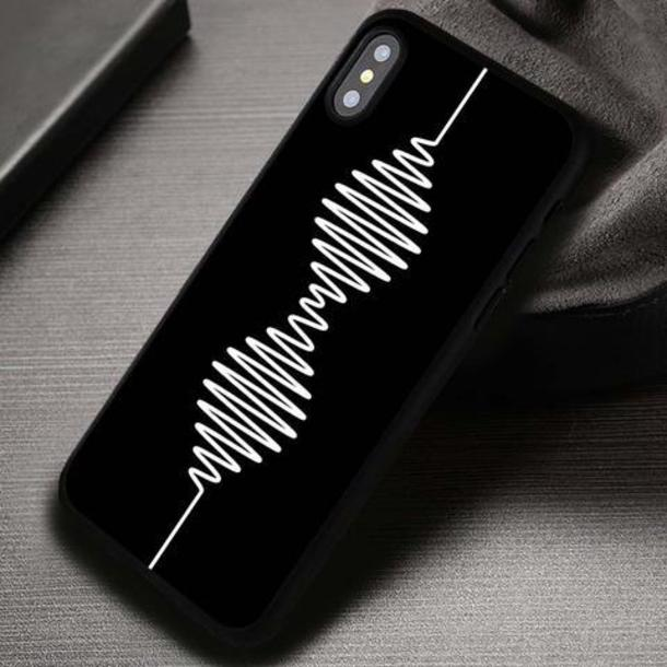 Phone Cover Music Arctic Monkeys Logo Symbols Iphone Cover