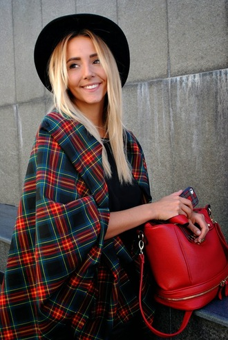 let's talk about fashion ! blogger bag jewels