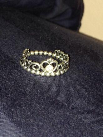 jewels pandora rings