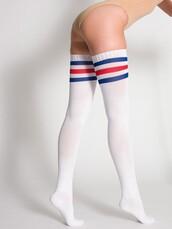 socks,overknee,overknee socks,shoes,swimwear,underwear,knee high socks