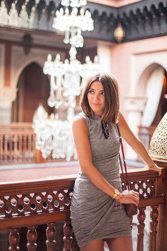 lovely pepa blogger top skirt bag jewels shoes sunglasses