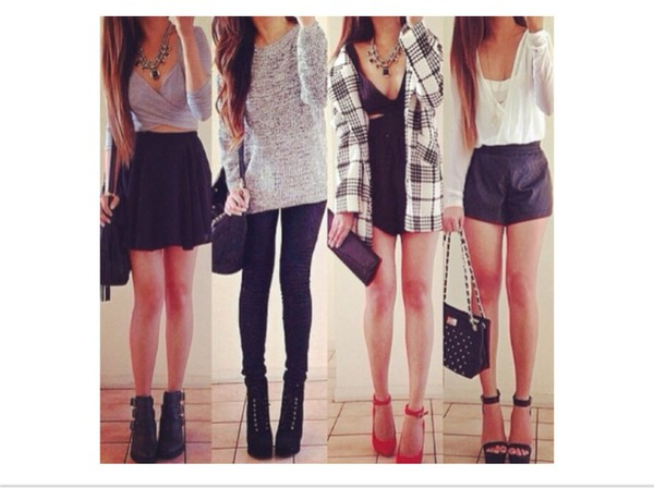 cardigan outfit cute outfits everyday wear top skirt shoes shorts sweater pants