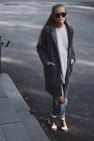 pants hipster sweater jeans