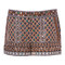 Stones embroidered shorts - shorts - woman - zara canada (ca$99.00) - svpply