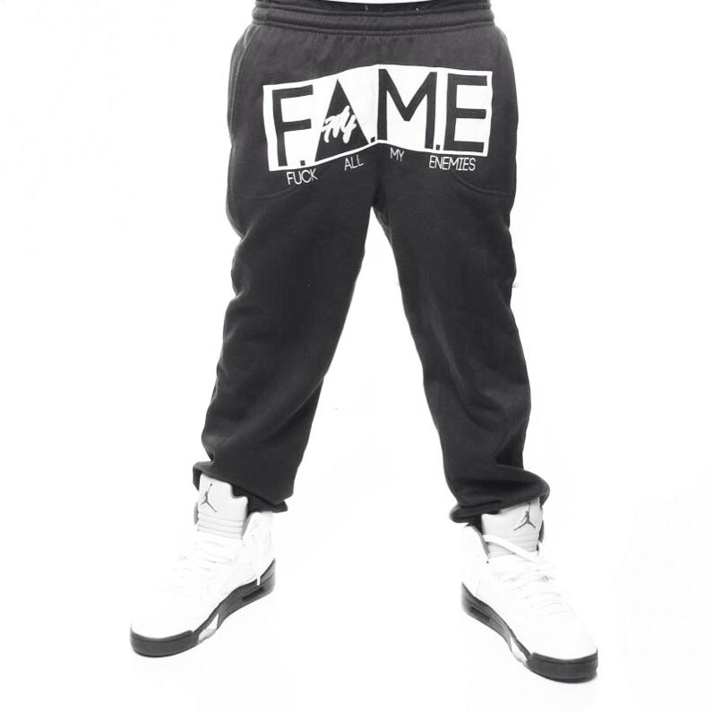 F.A.M.E Sweats