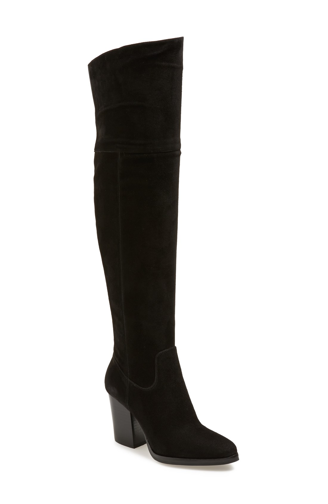 f7386d98e86 Marc Fisher LTD  Alana  Over the Knee Boot (Women) (Wide Calf ...