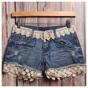 shorts,jeans,embroidered,accent,fringes,denim shorts,embroidered jean shorts,spring,summer,apparel