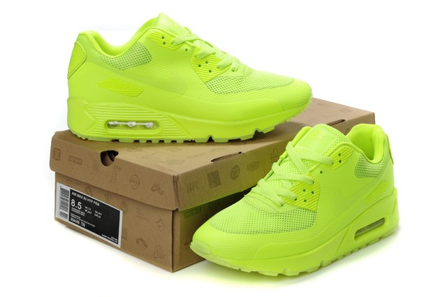 highlighter air max 90