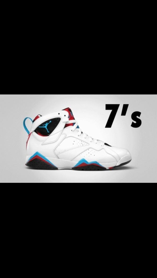 The Air Jordan 7 Price Guide