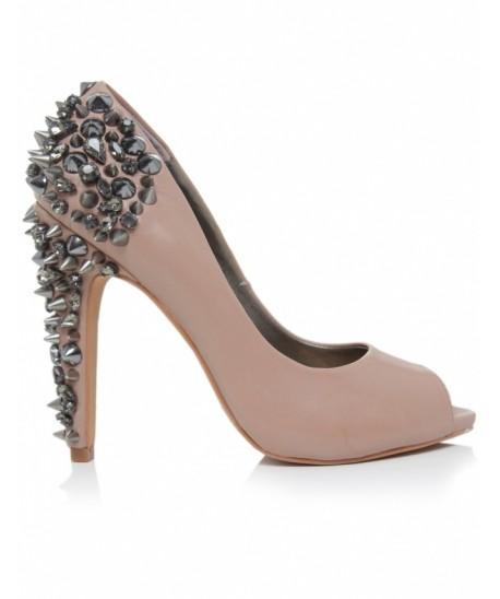 Women's Sam Edelman Lorissa Studded Shoes | JULES B