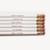NECESSITIES PENCIL SET- WHITE - Miss Poppy Design