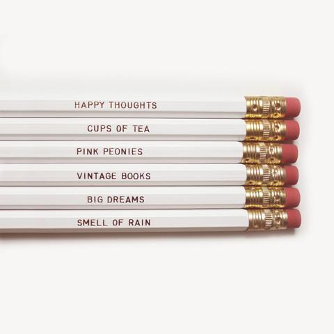 Necessities pencil set