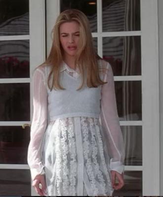 blouse sheer white long sleeves button down chiffon ruffle front ruffle long shirt dress