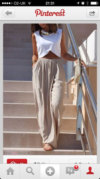 pants pants linen pants linen classy style summer pants summer outfits trendy fashion