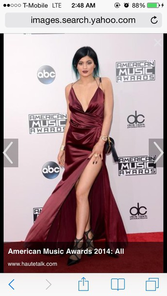 dress kylie jenner dress