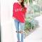 Valentines day sweatshirts | e's life & style